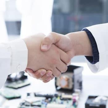 Pre-sales technical support Eda Providers